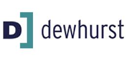 Dewhurst Logo